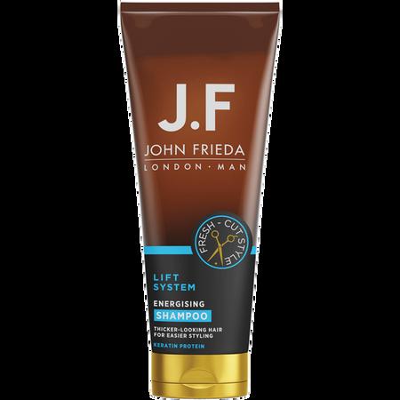 JOHN FRIEDA Men Shampoo Lift System