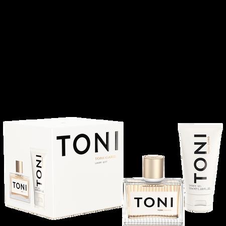 Toni Gard Toni Eau de Parfum (EdP) Set