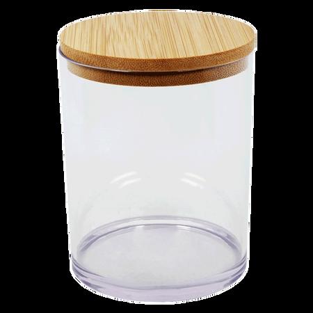 Soapland Box mit Bambusdeckel