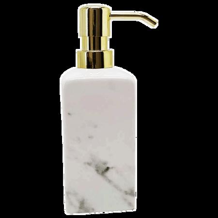 Soapland Seifenspender Marmor Optik