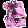 Bild: Disney's Rucksack Minnie Pink Metallic