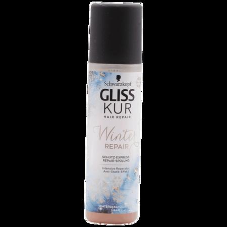 Schwarzkopf GLISS KUR Express Balsam Winter Repair