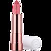 Bild: essence This is Me Semi Shine Lipstick 105
