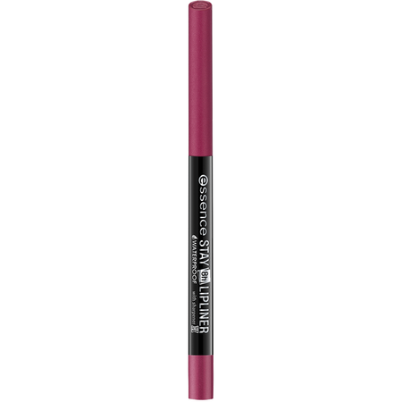 essence Stay 8H Waterproof Lipliner
