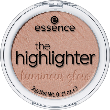 essence The Highlighter Luminous Glow
