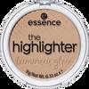 Bild: essence The Highlighter Luminous Glow 02