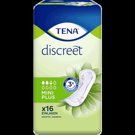 TENA Lady Einlagen discreet mini plus
