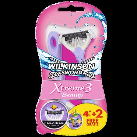 Wilkinson Xtreme 3 Beauty