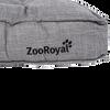 Bild: ZooRoyal Hundekissen Enno grau