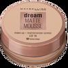 Bild: MAYBELLINE Dream Matte Mousse Make Up honey beige