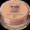 Bild: MAYBELLINE Dream Matte Mousse Make Up fawn
