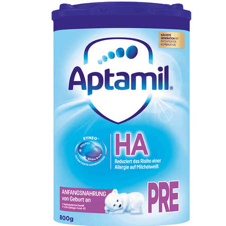 Aptamil HA PRE Anfangsnahrung