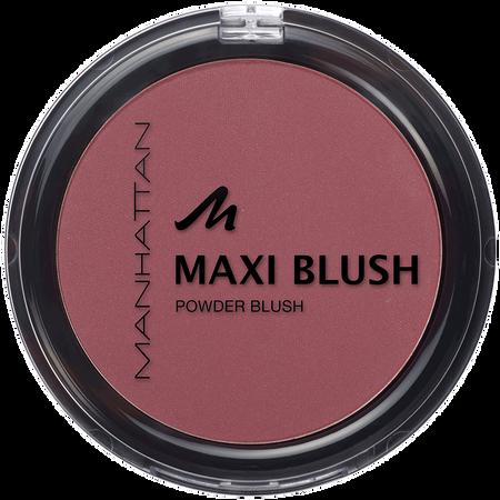 Manhattan Maxi Blush Fb. 400 Rendez-vous