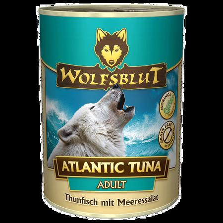 Wolfsblut Atlantic Tuna Thunfisch/Meeressalat