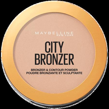 MAYBELLINE City Bronzer Bronzing Powder