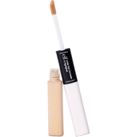 e.l.f. Undereye Concealer & Highlighter