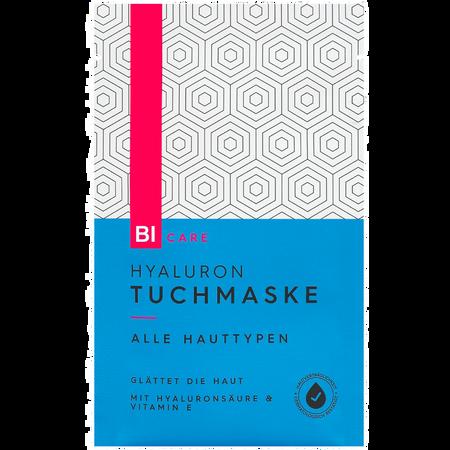 BI CARE Hyaluron Tuchmaske
