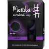 Bild: Merula Midnight Menstruationstasse