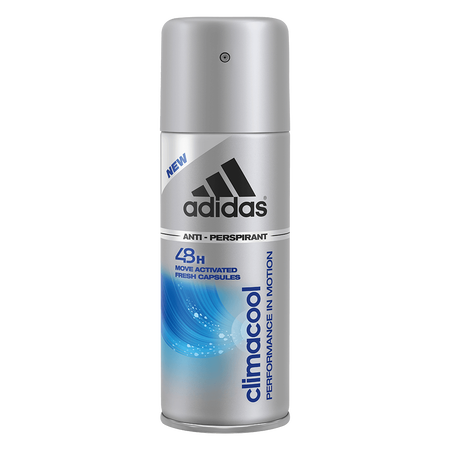 adidas Climacool for men Deospray