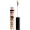 Bild: NYX Professional Make-up Can't Stop Won't Stop Concealer vanilla