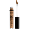 Bild: NYX Professional Make-up Can't Stop Won't Stop Concealer golden honey