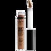Bild: NYX Professional Make-up Can't Stop Won't Stop Concealer mahogany