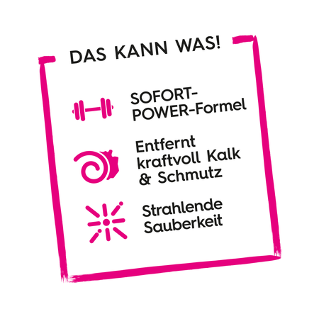 BI HOME  Powerreiniger