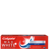 Bild: Colgate Max White Optic Zahncreme