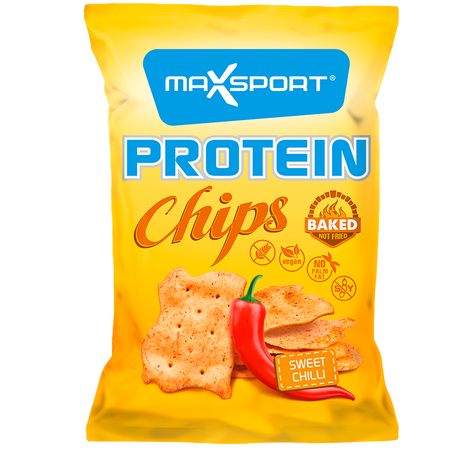 Max Sport Protein Chips sweet chilli