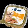 Bild: clever  Saftige Pastete mit Pute, Paprika + Reis Hundefutter