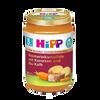 Bild: HiPP Feinschmecker Menü Rosmarinkartoffeln mit Bio-Kalb
