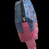 Bild: BEADBAGS Kosmetiktasche blau/pink