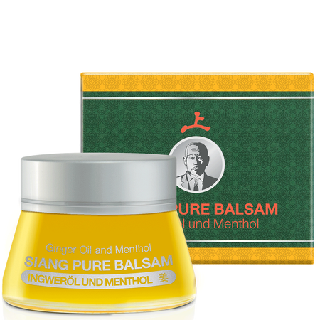 Siang Pure Balsam Ingwer