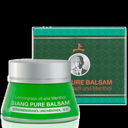 Siang Pure Balsam Zitronengras