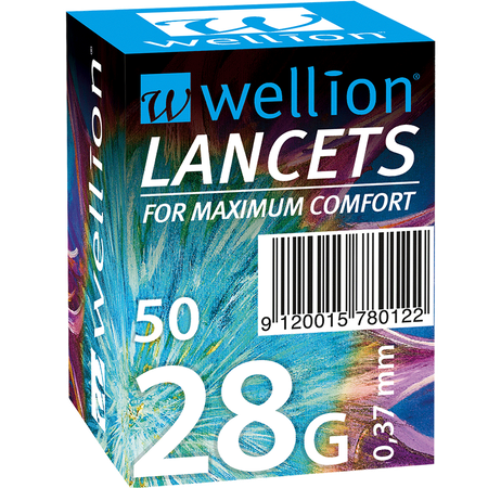 Wellion Lanzetten
