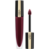 Bild: L'ORÉAL PARIS Rouge Signature Metallic Liquid Lipstick 205