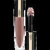 Bild: L'ORÉAL PARIS Rouge Signature Metallic Liquid Lipstick 206