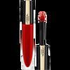 Bild: L'ORÉAL PARIS Rouge Signature Metallic Liquid Lipstick 203
