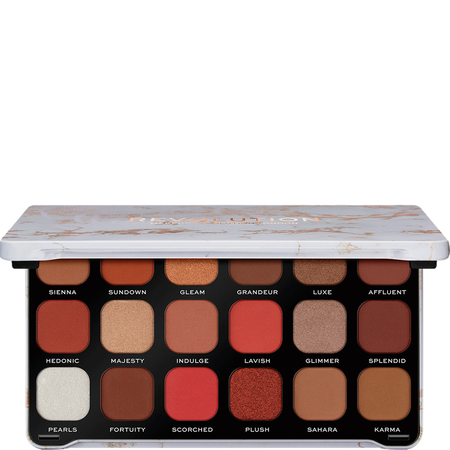 Revolution Forever Flawless Eyeshadow Palette