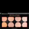 Bild: Revolution Ultra Blush Palette Hot Spice