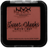 Bild: NYX Professional Make-up Nyx Blush Totally Chill Sweet Cheeks/Matte Blush
