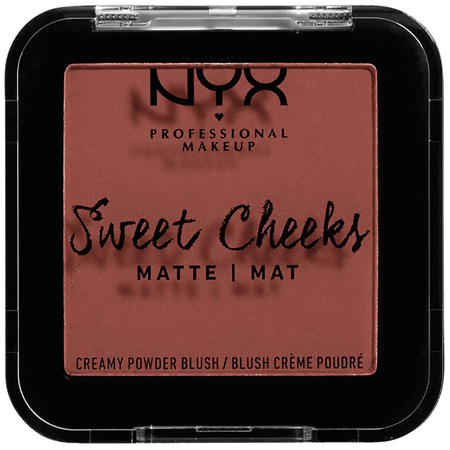 NYX Professional Make-up Nyx Blush Totally Chill Sweet Cheeks/Matte Blush