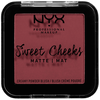 Bild: NYX Professional Make-up Nyx Blush Bang Bang Sweet Cheeks/Matte Blush