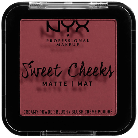 NYX Professional Make-up Nyx Blush Bang Bang Sweet Cheeks/Matte Blush