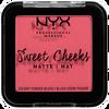 Bild: NYX Professional Make-up Nyx Blush Day Dream Sweet Cheeks/Matte Blush