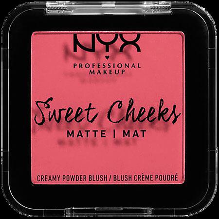 NYX Professional Make-up Nyx Blush Day Dream Sweet Cheeks/Matte Blush