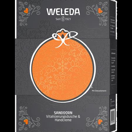 WELEDA Sanddorn Set