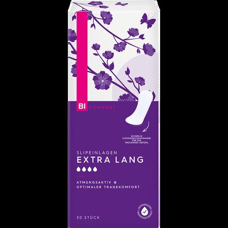BI COMFORT Slipeinlage Extra Lang