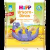 Bild: HiPP Urkorn-Dinos