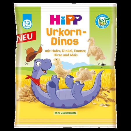 HiPP Urkorn-Dinos